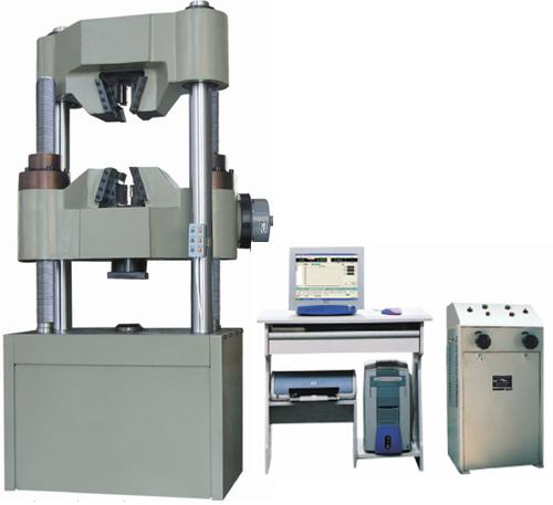 Mechanical testing lab in Chennai