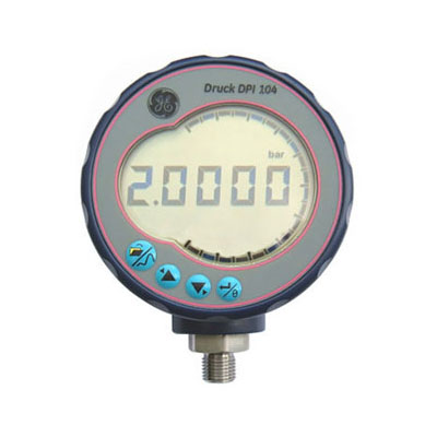 Pressure gauge calibration in Chennai